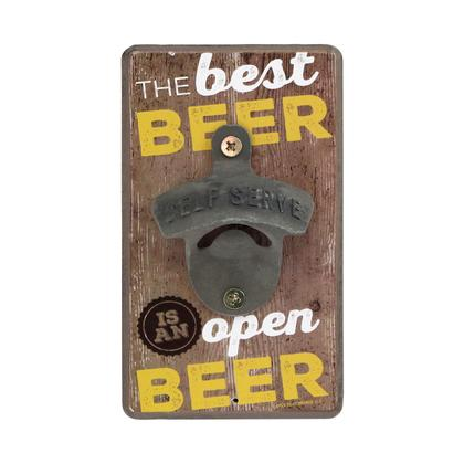BEST BEER BOTTLE OPENER (3.5