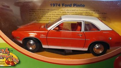Ford Pinto 1974