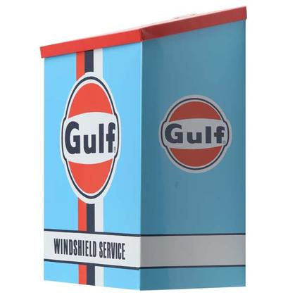 GULF TIN PAPER TOWEL HOLDER 12.25