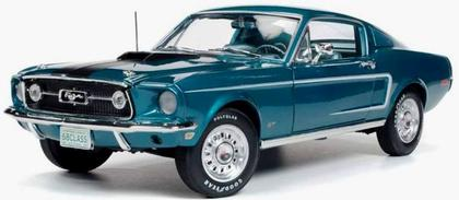 Ford Mustang Cobra Jet 1968  IN STOCK