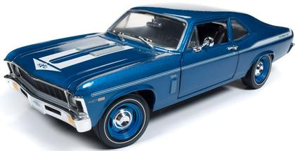 Chevrolet Nova Yenko 427 1969  IN STOCK