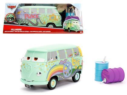 """Larry Miller Volkswagen >> Volkswagen Bus """"Fillmore"""" Disney Pixar cars"""