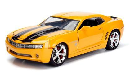 Chevrolet Camaro Concept 2006