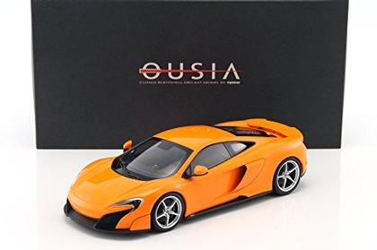 McLaren 675LT *