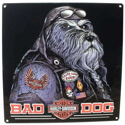 Harley-Davidson Bad Dog