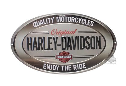 Harley-Davidson Enjoy the Ride