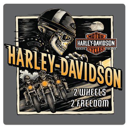 Harley-Davidson Road Rage