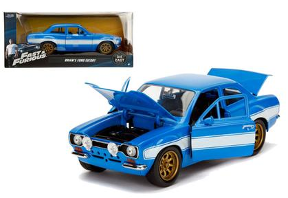 Ford Escort Fast and Furious - Brian