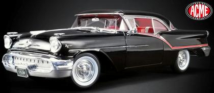 Oldsmobile 88 Hardtop 1957 (July 20)