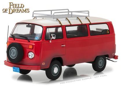 Volkswagen Type 2 1973