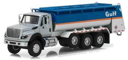 2018 International WorkStar Tanker Truck