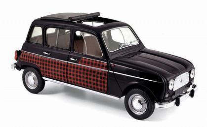 Renault 4 Parisienne 1964