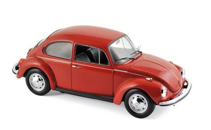Volkswagen Beetle 1303 1972