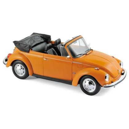 Volkswagen Beetle 1303 1972 Convertible