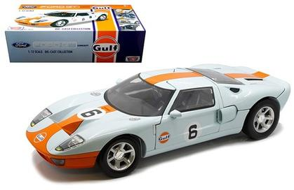 Ford GT Concept Gulf Oil Livery 1/12