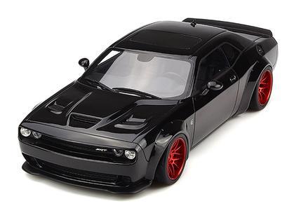 Dodge Challenger SRT Hellcat LB Performance