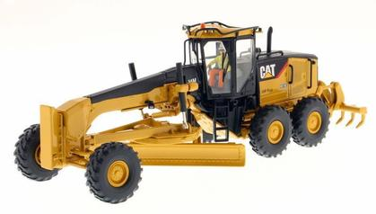 Caterpillar Cat 14M Motor Grader