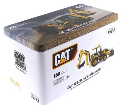 Caterpillar CAT 420F2 IT Backhoe Loader