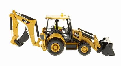 Caterpillar CAT 420F2 IT Backhoe Loader