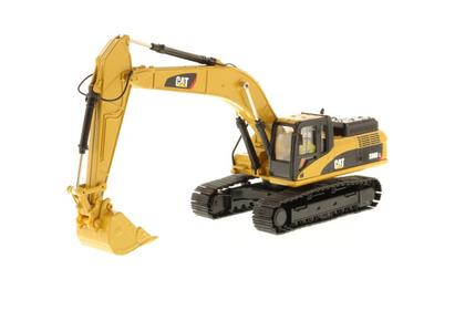Caterpillar CAT 336D L Hydraulic Excavator