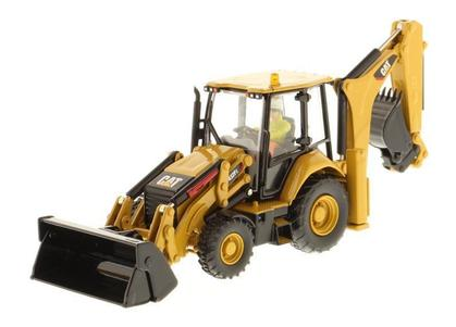 Caterpillar CAT 432F2 Backhoe Loader