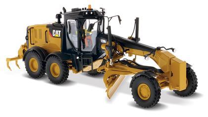Caterpillar Cat 12M3 Motor Grader