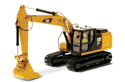 Caterpillar CAT 320F L Hydraulic Excavator