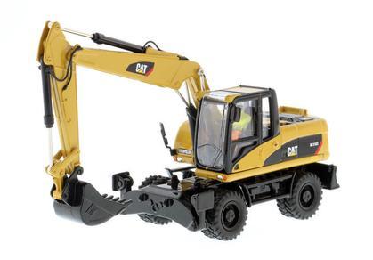 Caterpillar CAT M316D Wheel Excavator