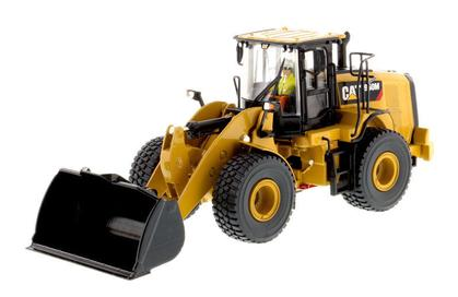 Caterpillar CAT 950M Wheel Loader