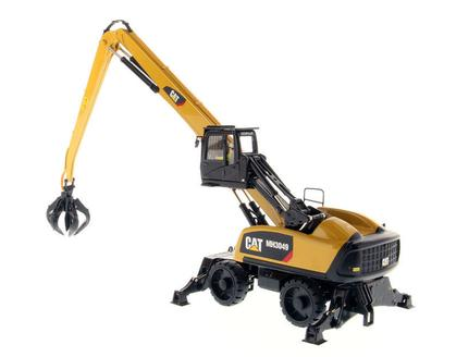 Caterpillar Cat 3049 Raw Material Processor