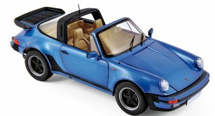Porsche 911 930 Turbo 3.3 Targa 1987