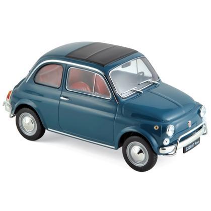 Fiat 500L 1968