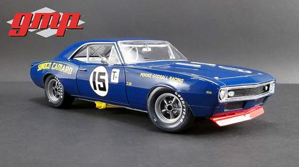 Chevrolet Camaro Z/28 1967 Trans Am #15 Mark Donohue