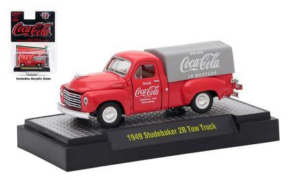Studebaker 2R Truck 1949