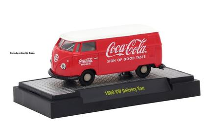 1960 Volkswagen Delivery Van