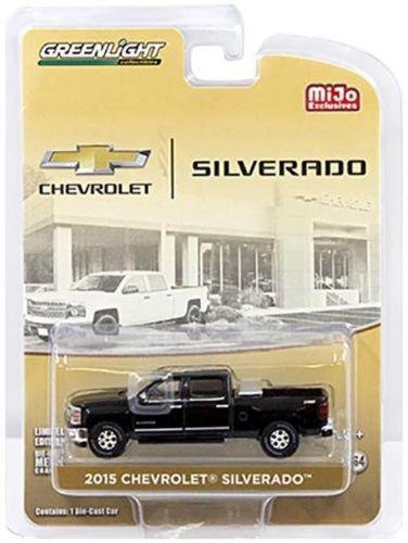 Chevrolet Silverado 2015 w/Tow Hitch & Tool Box