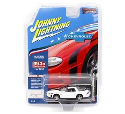 Chevrolet Camaro ZL1 2002 Johnny Lightning