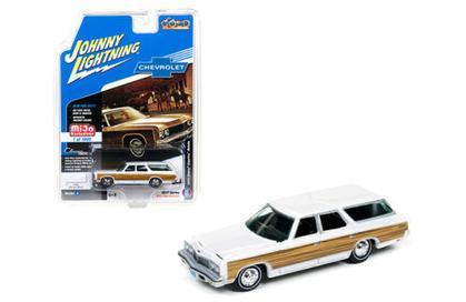 Chevrolet Caprice 1973