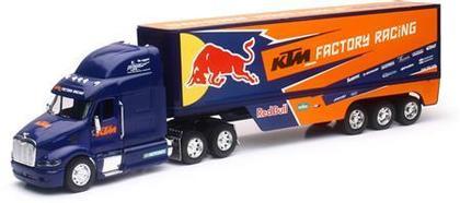 RED BULL KTM RACE TRUCK
