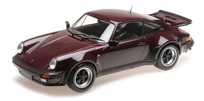 Porsche 911 Turbo 1977 1/12