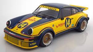 Porsche 934 Dickinson Al Holbert