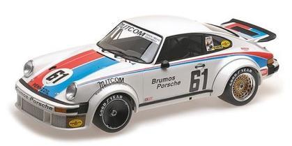 PORSCHE 934 Daytona 1977 #61 Gregg/Busby 1/12