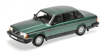 Volvo 240 GL 1986