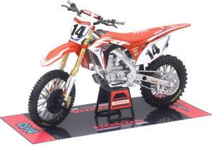 Honda HRC Race Bike