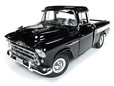 Chevrolet Cameo Pickup 1957