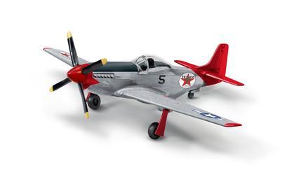 1945 North American P-51D Mustang