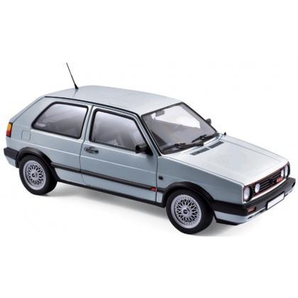 Volkswagen Golf GTI 1990
