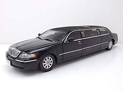 Lincoln Town Car 2000 Limousine