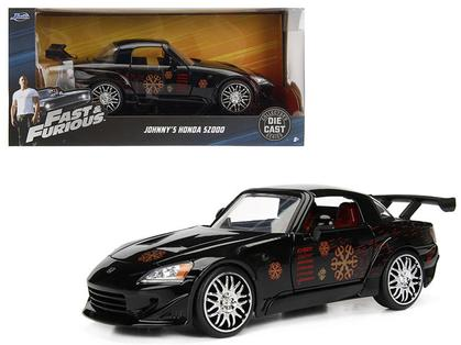 Honda S2000 Fast and Furious - Johnny