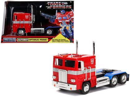 Autobot Optimus Prime - Transformers